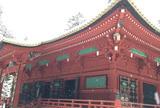 日光山輪王寺 常行堂