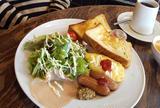 Cafe La Ruche (カフェ・ラ・リューシュ) 由布院シャガール美術館