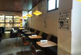 boogaloo cafe 寺町店