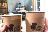 ザ クリーム オブ ザ クロップ コーヒー 清澄白河ファクトリー(The Cream of the Crop Coffee)