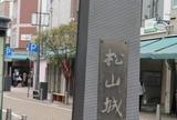 松山城山ロープウェイ