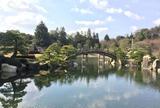 三景園(広島空港付近)