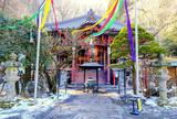 水澤観音(水澤寺)