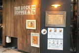 ザ デック コーヒー&パイ(THE DECK COFFEE&PIE)