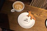 カフェ キツネ(CAFE KITSUNE)
