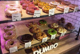DUMBO Doughnuts and Coffee