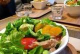 SaladStop!(サラダストップ)表参道