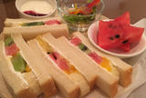 Fruit Cafe Saita! Saita!