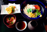 LaQua 食事
