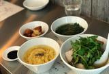 シンガポールバクテー(新加坡肉骨茶)
