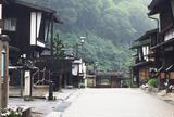 福島宿とその周辺
