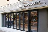 クリスプサラダワークス(CRISP SALAD WORKS) 恵比寿店