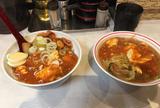 蒙古タンメン中本 町田店