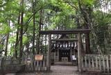 宝登山神社 奥宮