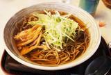 山形蕎麦の焔藏 山寺店