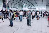 新大阪駅(2日目)
