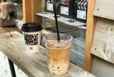 【浅め】オニバスコーヒー 中目黒店 (ONIBUS COFFEE NAKAMEGURO)