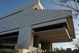 [休館中] 江戸東京博物館