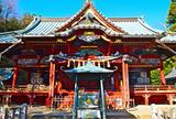 高尾山 薬王院(有喜寺)