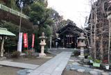 【布袋】久国神社