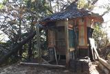 鳳来寺山奥之院