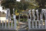 勝川天神社