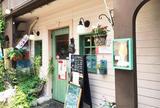 Cafe・de・Lyon カフェ