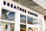 BREATHER COFFEE