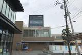 草薙駅(JR)