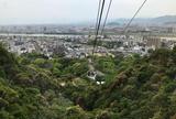 金華山ロープウェー