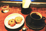 SATO COFFEE 宮の森店