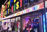 〔新宿周辺〕ロボットレストラン