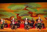 横仙歌舞伎(奈義町文化センター)