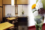 伊藤久右衛門、お茶屋さんいっぱい。