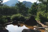 南玉川温泉 湯宿 はなやの森