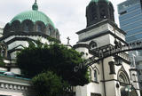 ニコライ堂(東京復活大聖堂教会)
