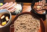 石挽蕎麦 小石川