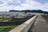 田老の防波堤