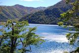 中禅寺湖周辺