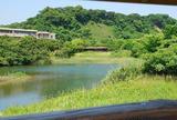 長浜公園/富岡八幡公園