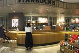 スターバックスコーヒー渋谷ヒカリエ ShinQs店