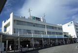 逗子駅・JR/横須賀線