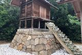 家プロジェクト 護王神社