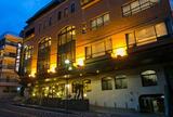 ホテル 城山