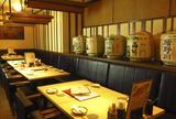 上野★鍋屋 やまざくら 上野本店