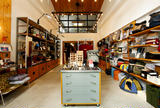 UNBY GENERAL GOODS STORE OSAKA