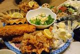 伏見小料理店
