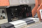 GGD 原宿店