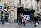 Juventus Store - Turin City Center