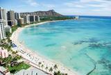 Waikiki Beach(ワイキキ・ビーチ)